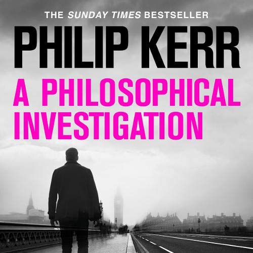 A Philosophical Investigation cover art