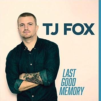 Last Good Memory