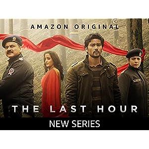 The Last Hour - Season 1 10 51R+aBTlCUS. SL500 . SS300