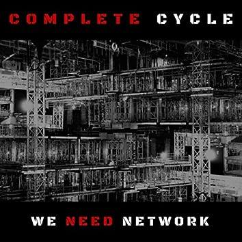 We Need Network