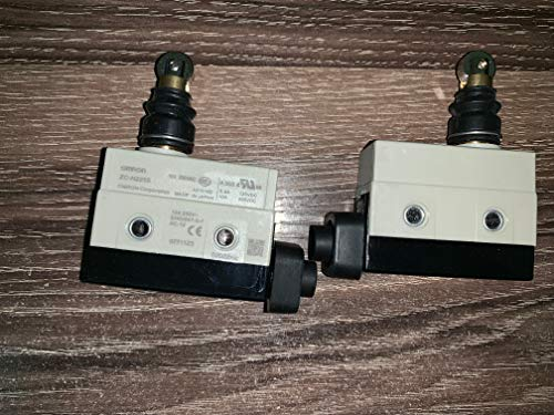 Eltronic Coonents Travel Switch Limit Switch Zc-N2255 Zc-Q2255 Zc-Q2155 Zc-Q55 W2155 - (Color: Zc-W2155)