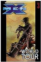 Ultimate X-Men Volume 3: World Tour TPB: World Tour Vol 3 (Graphic Novel Pb) by Mark Millar (27-Sep-2006) Paperback