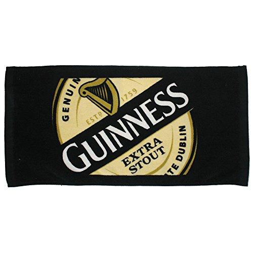 SG Etiqueta De Guinness Barra Toalla