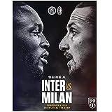 KONGQTE Italienische Serie A Inter Mailand gegen AC Mailand