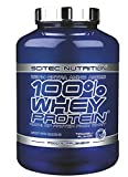 Scitec Nutrition - whey protein - 2350 g - Crema di Arachidi...