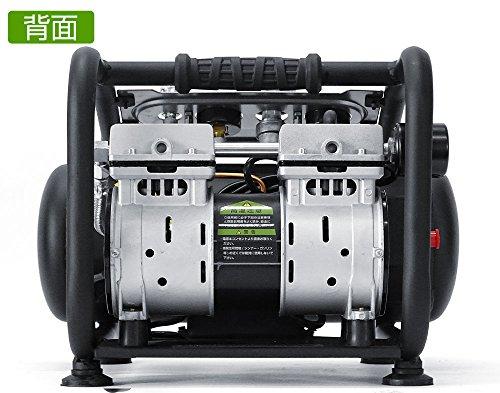 ミナト電機工業ミナトワークス『静音オイルレス型エアーコンプレッサー(CP-12Si)』