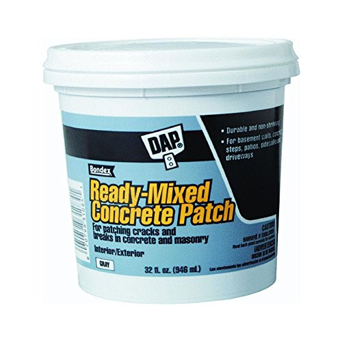 Pre-Mixed Concrete Patch,2 PACK
