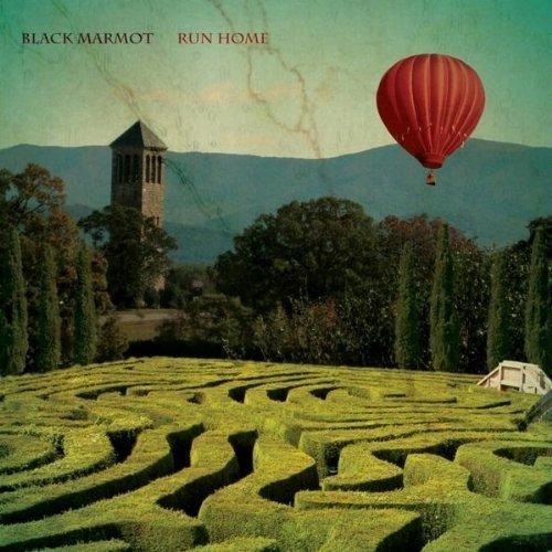Run Home by Black Marmot