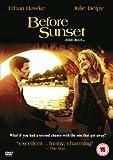 Before Sunset [Edizione: Regno Unito] [Edizione: Regno Unito]