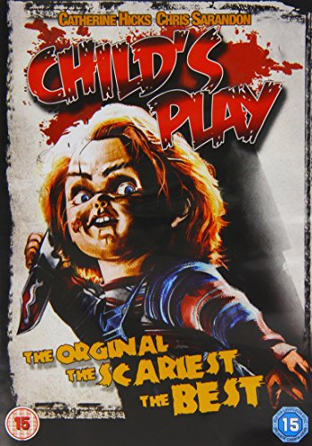 CHILD'S PLAY [Reino Unido] [DVD]