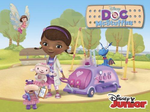 Doc McStuffins Volume 3