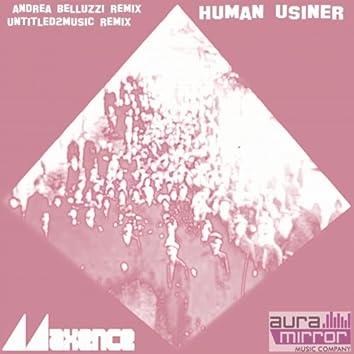 Human Usiner