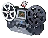 SUPER 8 - NORMAL 8 Scanner MIETEN 1 Woche, Reflecta Super 8 Filmscanner, Super 8 Filme...