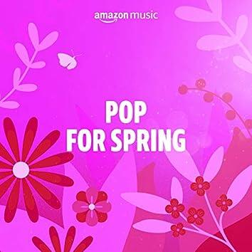 Pop for Spring