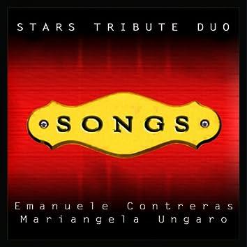 Songs (Stars Tribute Duo)