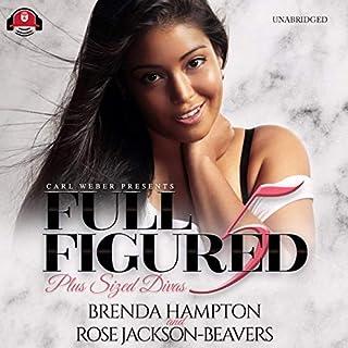 Carl Weber Presents: Full Figured 5  audiobook cover art