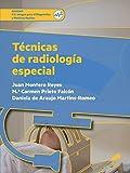 Técnicas de radiología especial (Sanidad nº 79)