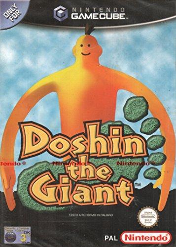 Doshin the Giant [Nintendo GameCube] [Importación Italiana]