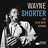 Wayne Shorter: Blue Note Albums (Audio CD)