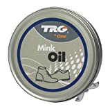 Mink Oil Leather Conditioner and Waterproofer For Shoes Boots Accessories, By TRG