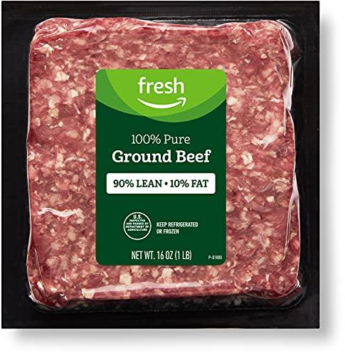 Ground Beef - Mielone mięso wołowe