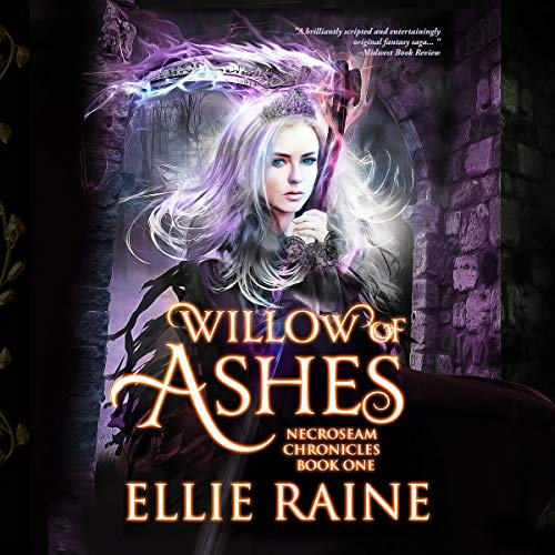 Willow of Ashes cover art
