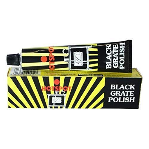 DECK INN Hotspott Grate Polish Black 25ml