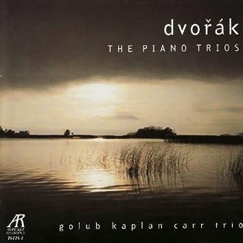 Dvořák: The Piano Trios