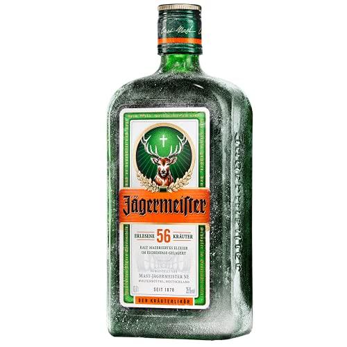 Jägermeister Kräuterlikör - 3