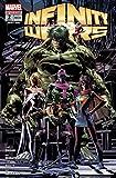 Infinity Wars: Bd. 2 (von 2): Die finale Entscheidung