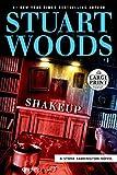 Shakeup (A Stone Barrington Novel)