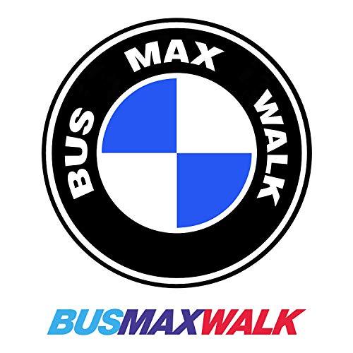 Bus Max Walk (My BMW) [Explicit]