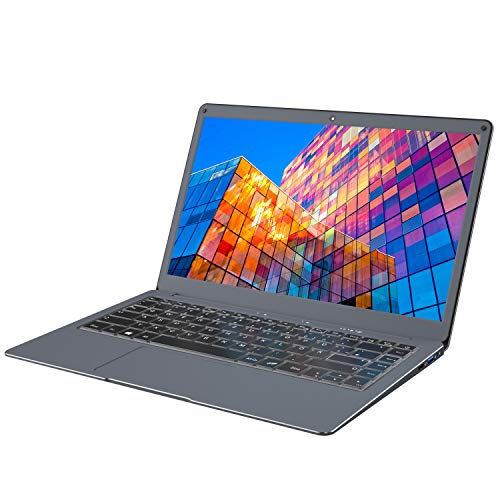 Jumper EZbook X3 13,3-Zoll-FHD-IPS Windows10 ultradünner Laptop 8GB RAM 128GB eMMC Apollo Lake N3450 Quad CPU unterstützt 128 GB TF-Kartenerweiterung und SSD-Erweiterung