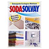 SOLVAY Soda 1kg