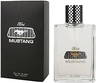 Mustang Ford Men's Eau de Toilette, 100 ml