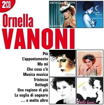 I Grandi Successi: Ornella Vanoni
