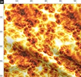 Lava, Sonne, Stern, Feuer, Explosion, Verbrennung Stoffe -
