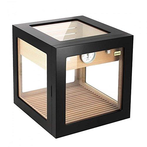 adorini Cube Deluxe Black