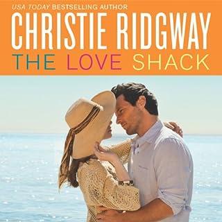 The Love Shack audiobook cover art