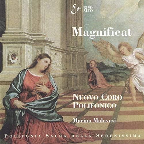 Nuovo Coro Polifonico & Marina Malavasi