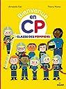 Classe des Pompiers par Fati