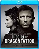 ドラゴン・タトゥーの女 [AmazonDVDコレクション] [Blu-ray]