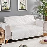 Sofá con cubierta deslizante de simplicidad moderna, funda de sofá, fundas de sofá, fundas de muebles de sofá, funda de sofá impermeable para mascotas, 1/2/3 / asiento cojín de sofá antideslizante de