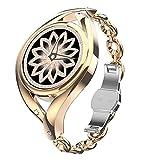 Libartly 1995 Reloj Inteligente Mujer Pulsera Encantadora Reloj...