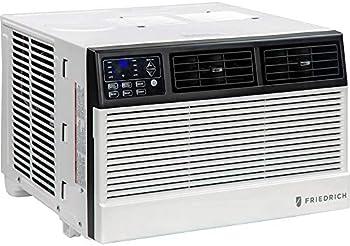 Friedrich Chill Premier 6,000 BTU Smart Window Air Conditioner