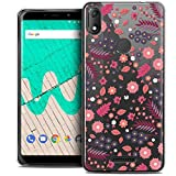 Ultra-Slim Spring Spring Case for 6 Inch Wiko View Max