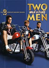 Two and a Half Men:S2 (DVD)