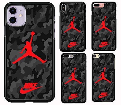 Cover iPhone 7 Plus Case/Cover iPhone 8 Plus Case Soft Silicone Gel Rubber Bumper Ads Styish Hypebast C-012