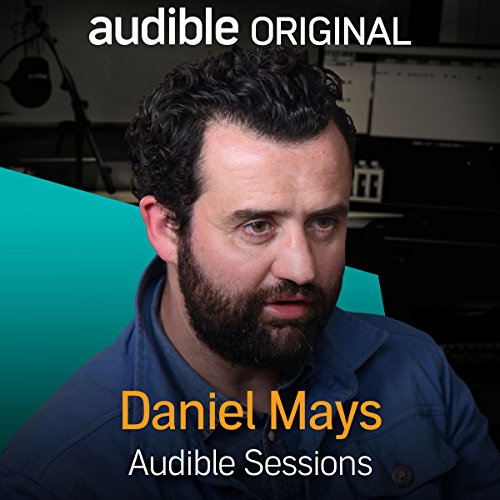Daniel Mays cover art