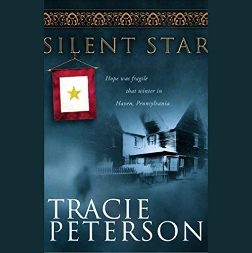 Silent Star audiobook cover art